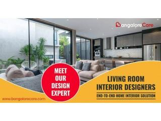 A Smart Efficient Interior Designer in Bangalore