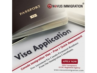Immigration Consultants in Bangalore
