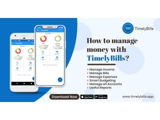Best Bill Reminder App – Timelybillsapp