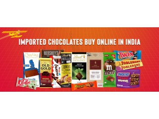 Imported Toffee Online in India