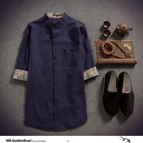 cotton-linen-mens-shirts-big-0