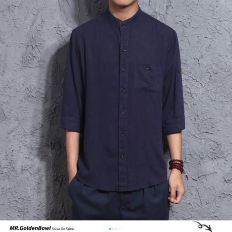 cotton-linen-mens-shirts-big-1