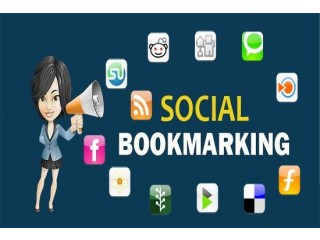 Best Social Bookmarking List For Your Product