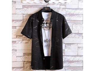 Fashion Casual Shirt Beach Blouse