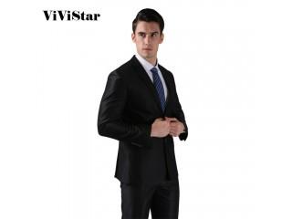 Men Suits Slim Wedding Suits Blazer