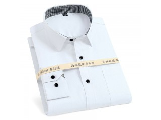 Formal Wear Social Casual Shirt