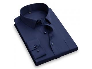 Fashion Business Men Dress Shirts