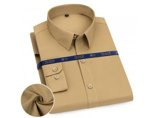 Business Office Smart Casual Shirt