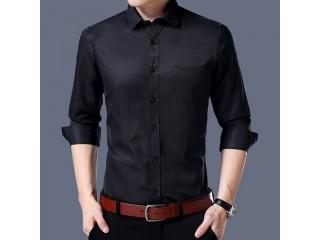 High Quality Brand Men Shirts