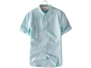 Summer Linen Lightweight Shirts