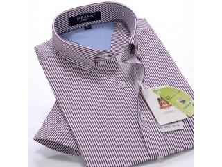Summer Loose Short Sleeved Shirt