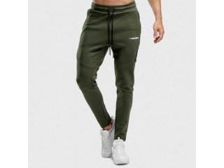 Jogger Sweatpants Fitness Workout Trousers