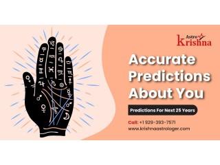 Best Astrologer in Chicago – Krishnaastrologer