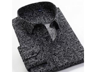 Fashion Men Loose Shirt
