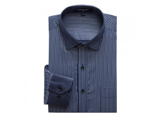 Classic Business Casual Loose Shirt