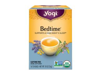 Yogi Bedtime Tea in USA