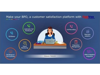 Call center Software Solution Call Center Software Provider in India