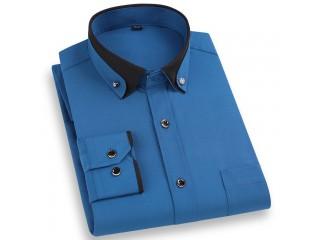 Business Fashion Social Casual Shirt