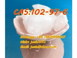 Mexico Big Sale 102-97-6 N-Isopropylbenzylamine Wickr:jessie2012