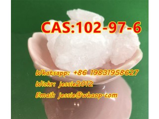 China Factory 102-97-6 N-Isopropylbenzylamine Wickr:jessie2012
