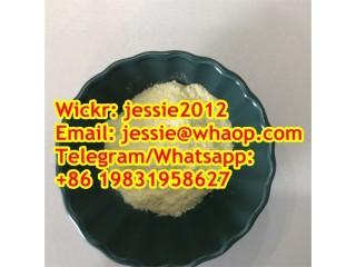 236117-38-7 2-Iodo-1-P-Tolyl Propan-1-One Supplier Wickr:jessie2012