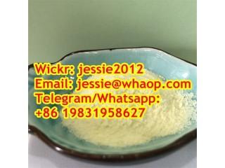 Fresh Stock 236117-38-7 2-iodo-1-p-tolylpropan-1-one Wickr:jessie2012