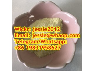 CAS 236117-38-7 Supplier Wickr:jessie2012 2-iodo-1-p-tolylpropan-1-one