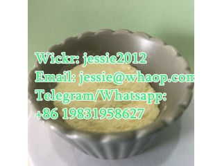 Direct source 236117-38-7 2-iodo-1-p-tolylpropan-1-one Wickr:jessie2012