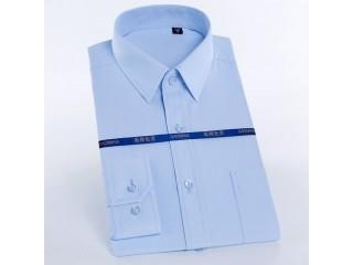 Long Sleeve Formal Business Shirt