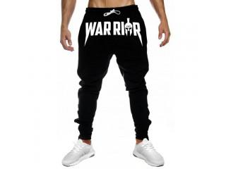 Jogging Sweatpants Cotton Print Pants