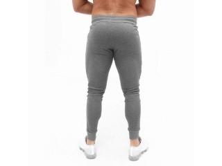 Men Joggers Sweatpants Cotton Streetwear