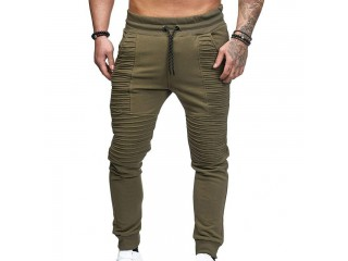 Jogging Sweatpants Winter Casual Pants