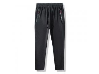 Loose Pants Men Spring Sweatpants
