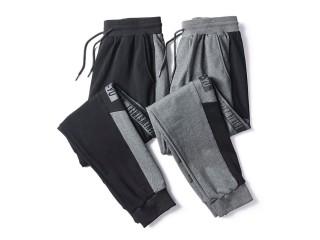 Fitness Sweatpants Winter Harem Pants