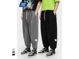 Casual Sweatpants Men Joggers Pants