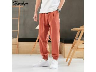 Male Harem Pants Japanese Trousers
