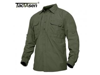 Lightweight Army Military Shirts