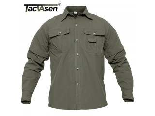 Tactical Shirts Military Clothing