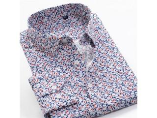 Hawaii Long Sleeve Shirts