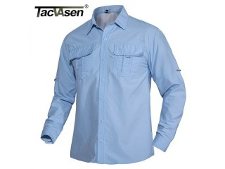 Men Military Tactical Shirts