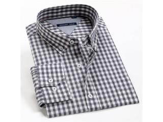 Business Cotton Loose Shirt