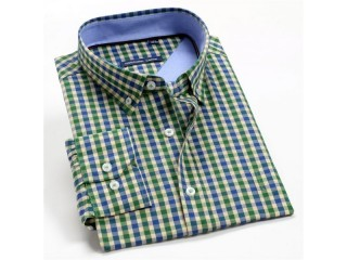 Business Casual Office Shirt