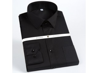 Long Sleeve Dress Shirt