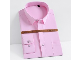 Casual Stretch Dress Shirts