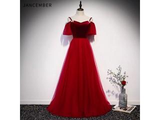 Celebrity Dresses Formal Evening Gown