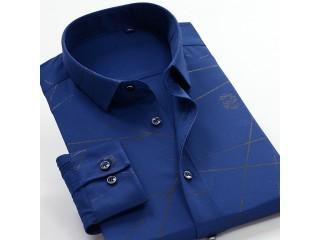 Bamboo Fiber Men's Shirts