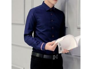 Dress Shirts Fashion Oxford Shirts