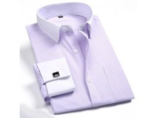 Men French Cufflinks Shirt Wedding Dress