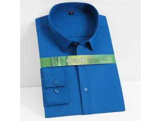 Long Sleeve Business Dress Shirt