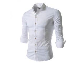 Long Sleeve Shirt Evening Shirts